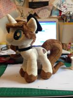 SweetPalette Plush by Aentha