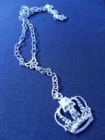 The Dead's Rosary by TheLovelyBoutique