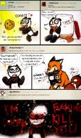 [Ask The Animalkids] Panda answers - 1 by catkitte