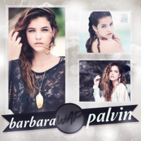 Barbara Palvin Photopack (43) by Nialllovee