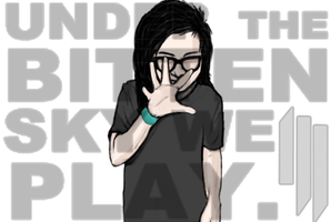 Father Said - Skrillex by wikkkid