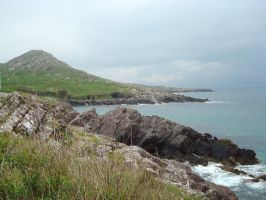 Ring of Kerry Ireland by Davidk1960