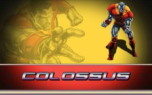 Colossus! by Superman8193