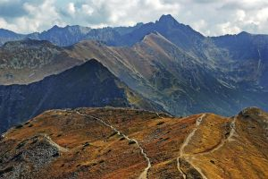 Tatra  Mountains 1 by CitizenFresh