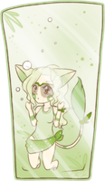 Summer Mojito by Kingdomkey