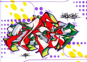 DOTS by SANS-01-2-MHC-BS