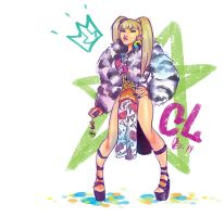 Cl by Ch103