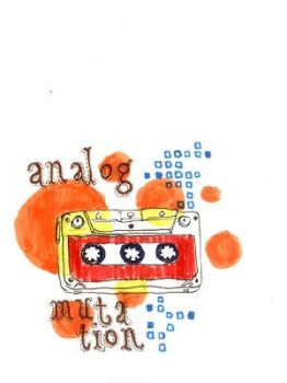 analog mutation by instant-doodle