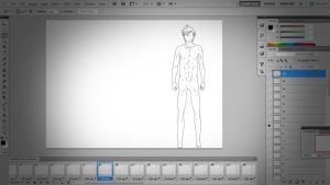 Animation WIP by Yurusen