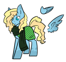 Static Recolour by SlightInsanity