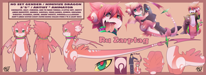 Ru Zarptag ref sheet by phation