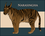 Narasingha import 023 FOR IJEMZ by TigerTang
