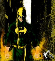 Iron Fist by HellCames