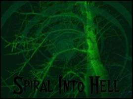 Uzumaki - Spiral Into Hell. by MyScarredHeart