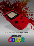 Gameboyposter by NutellaSpoon