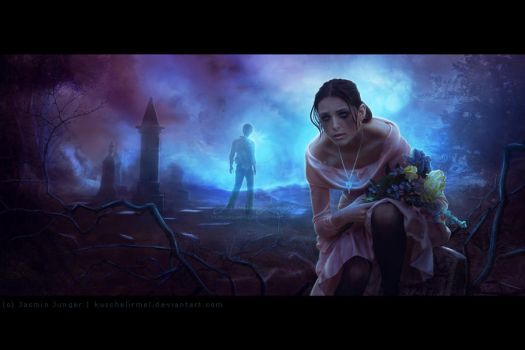Lost Without You by kuschelirmel