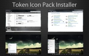 TokenW installer 32 Default by Mr-Ragnarok