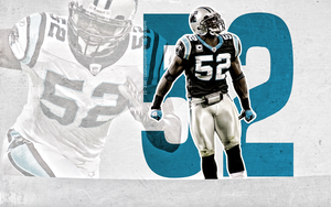 jon beason wallpaper 1 by jb-online