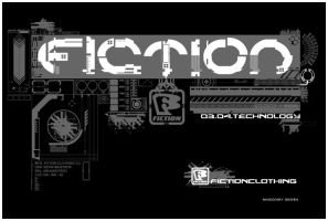 Fiction Clothing - 03.04 Tech by KevinMaistros