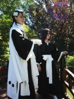Bleach cosplay 4 by alas-etereas