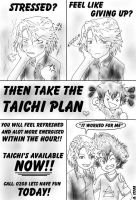 Taichi Plan by Mysterious-D