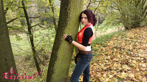 Claire Redfield Code Veronica costume III by Rejiclad