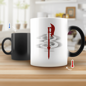 Color Changing Buffy Mug by queeroid