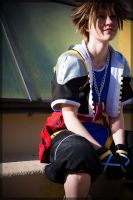 Sora- Wherever you Are by twinfools