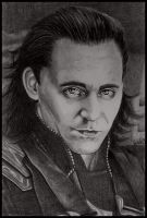 Loki by scary-scenes