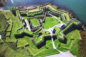 Charles Fort, Kinsale by lusitania25