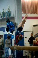 beam dismount by Faustina13