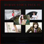 Human Stock Pack[password is out] by SIRSENDUDUTTA