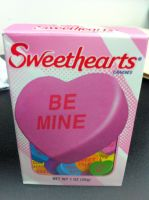 Sweethearts Candy by DJBless