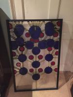 Nuclear Fission Stained Glass by Entireblood