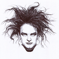 Robert Smith by characterundefined
