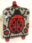 Ladybug Box 1 - SOLD by JustBelieveCreations