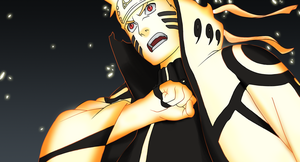 Naruto 616: To be a Shinobi by Fanklor