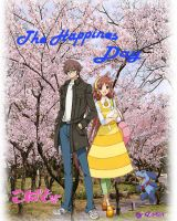 Kobato the Happines Day by natalie-priminger