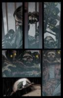 Silent Hill Downpour #4 Page 2 by T-RexJones