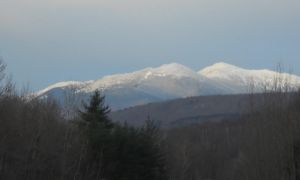 Snow capped by Readmeabook21