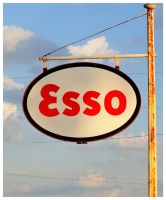 ESSO by TheMan268