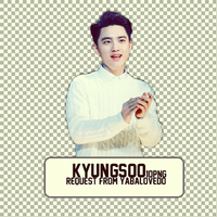 [Render][TR] KyungSoo by JulieMin