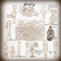 Firefly Project Update by Firefly-Club