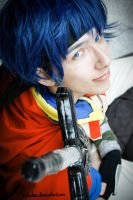 Ike (Fire Emblem) - Cosplay #3 by Echolox