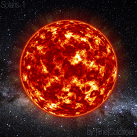 Solaris-1 [Small] by Thecoldtrojan