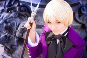 Alois Trancy 7 by grellkaLoli