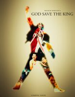 God save the king by agustin09