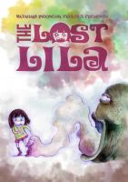 .: The Lost Lila - Cover :. by zsami