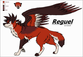Reguel by Tundris