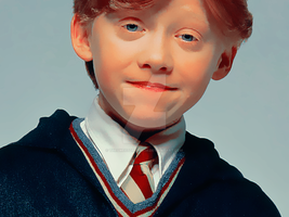 Rupert Grint by TheSweetDreams18